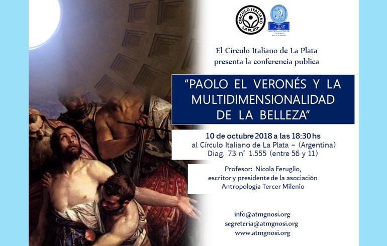 Paolo el Veronés y la Multidimensioanlidad de la Belleza